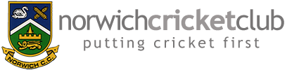 Official Norwich Cricket Club